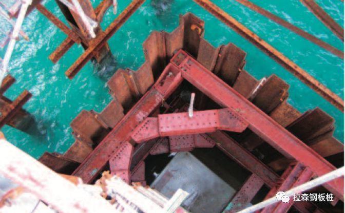钢板桩遇水膨胀止水胶