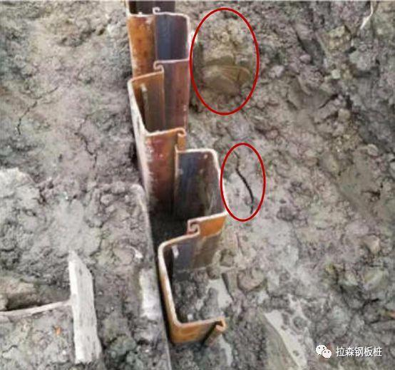 HU复合型钢板桩