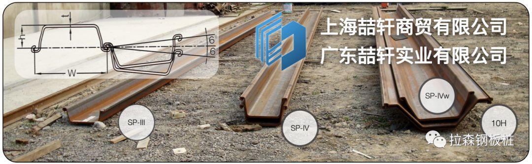 拉森钢板桩在福州地区的应用研究